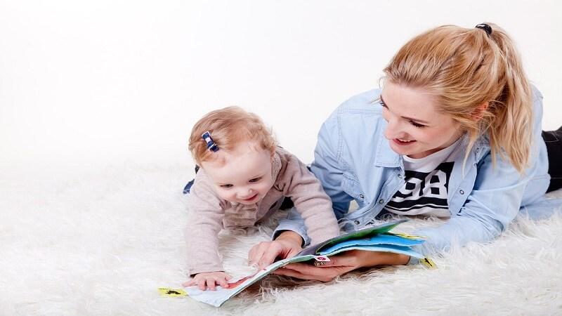 teamwork - happy reading - tinydale