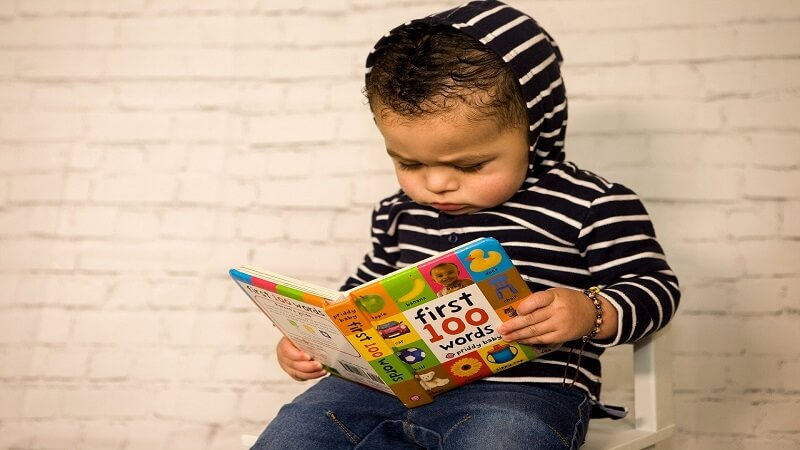 toddler - text books - tinydale