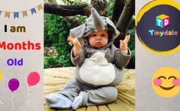 8-month-old baby milestones - tinydale