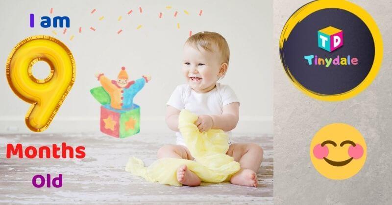 9 month old baby milestones - tinydale