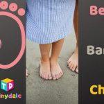 Benefits Of Barefoot For Children
