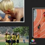 Benefits of playing sports for children
