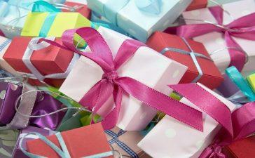 Birthday gift ideas for kids