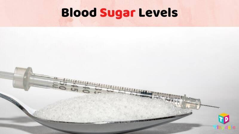 Blood Sugar Levels in healthy pregnancy - tinydale