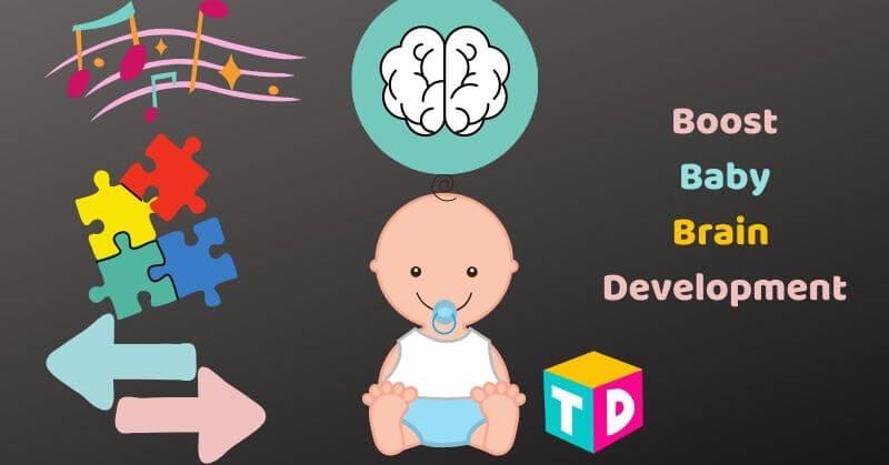 Boost Baby Brain Development