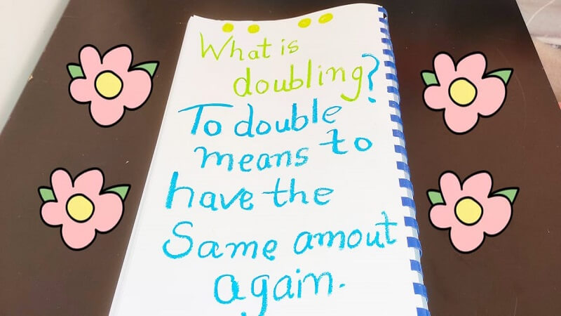 What is Double