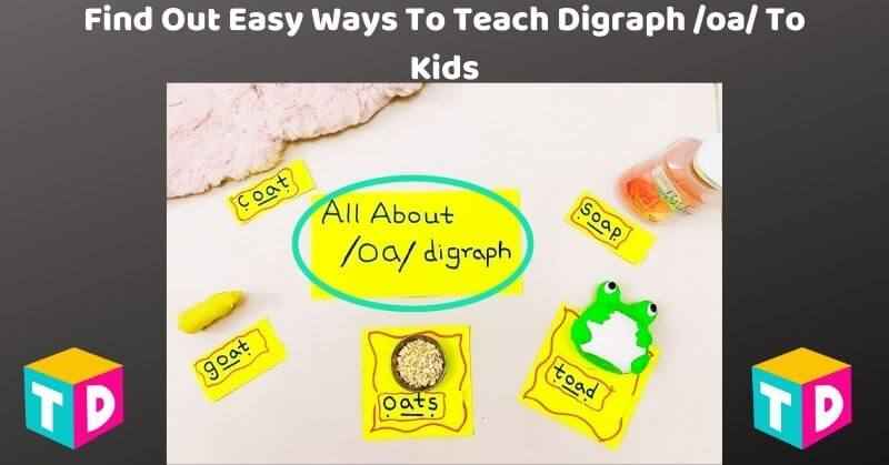 To Learn oa Digraph