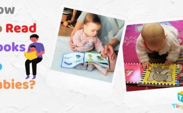 How To Read Books To Babies?