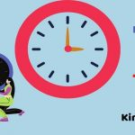 Introduce Concept Of Time For Kindergarten