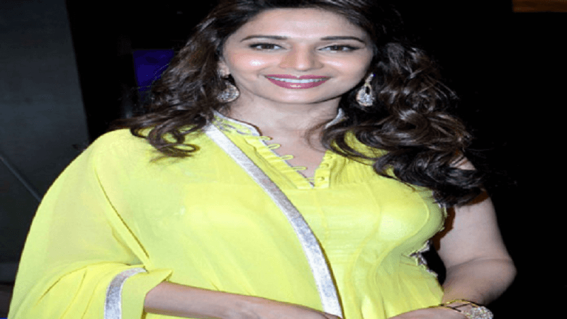 Madhuri Bollywood actresses