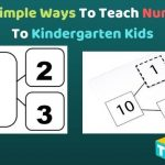 How To Teach Number Bond