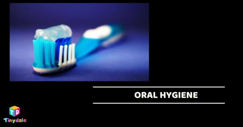 Oral hygiene Teach Your Child To Brush