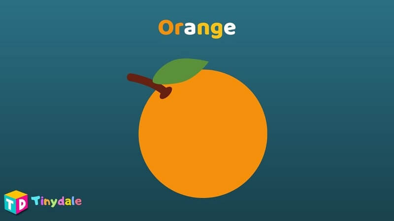 Orange Fruits to eat during pregnancy