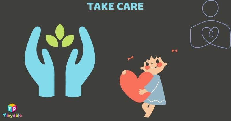 Pregnancy And Covid-19 test Take care - tinydale