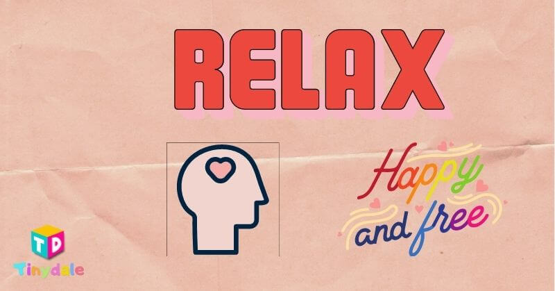 Relax Tips To Promote Creative Thinking In Children