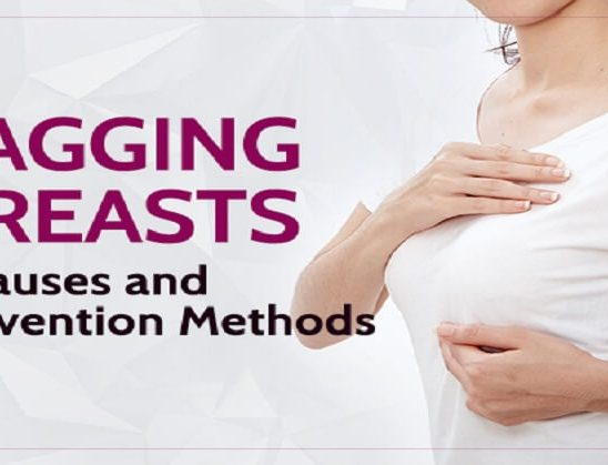 How To overcome Breast Sagging