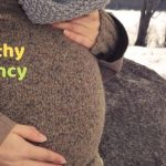 Signs of unhealthy pregnancy
