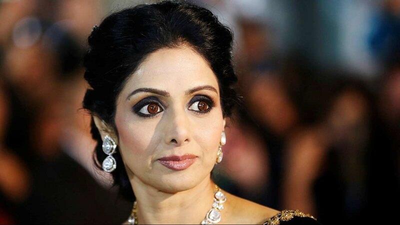 Sridevi Bollywood actresses
