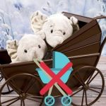 Stop stroller