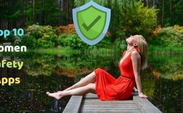 Women-safety-apps