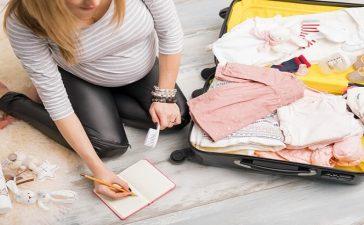 Hospital Bag Checklist