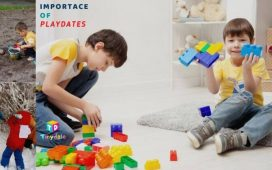 importance of playdates