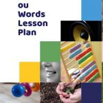 ou words lesson plan