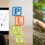virtual classes with power of play